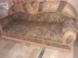 5 seater stylish sofa
