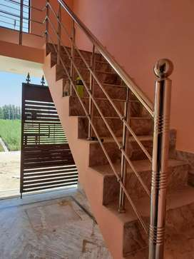 Home available in dhanori to sidcul highway.