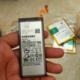 Baterai Samsung Aneka Tipe Original Oem