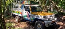 Mahindra Bolero pickup FB PS MH 2WD