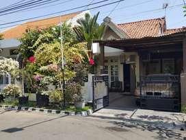 Rumah lokasi Penjaringan Sari Pandugo Hadap Selatan