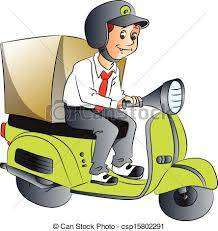 WANTED COURIER DELIVERY BOYS @ MANGALORE.