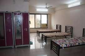 PG available for boys & girls at chakala jb nagar Andheri east.