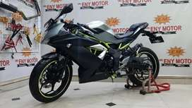 Serbuuu Rek K. Ninja Mono 250 2019 #Eny Motor#