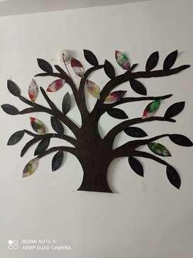 Diy creative  tree