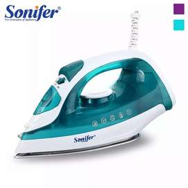 Sonifer iron and steamer