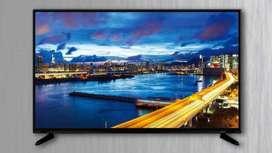"New Cornea 32"" smart HD READY LED TV with warranty of 1 year"