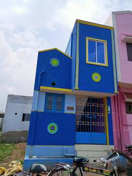 1BHK  Individual House for Sale in TNHB