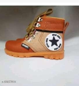 Sepatu sayang anak