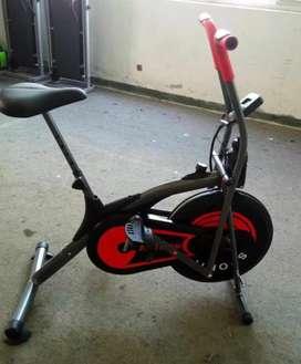 Plat bike big sepeda statis dinamis