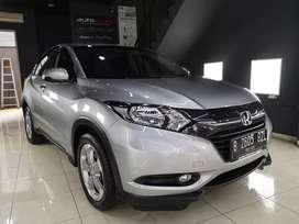 Honda HRV E CVT 2018 Titanium 100% original Like New Guaranteed