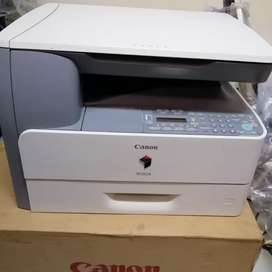 Canon ir 1024 portable dan praktis