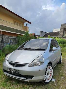 Honda Jazz 2014 manual bs cash kredit maupun tuksr tambah