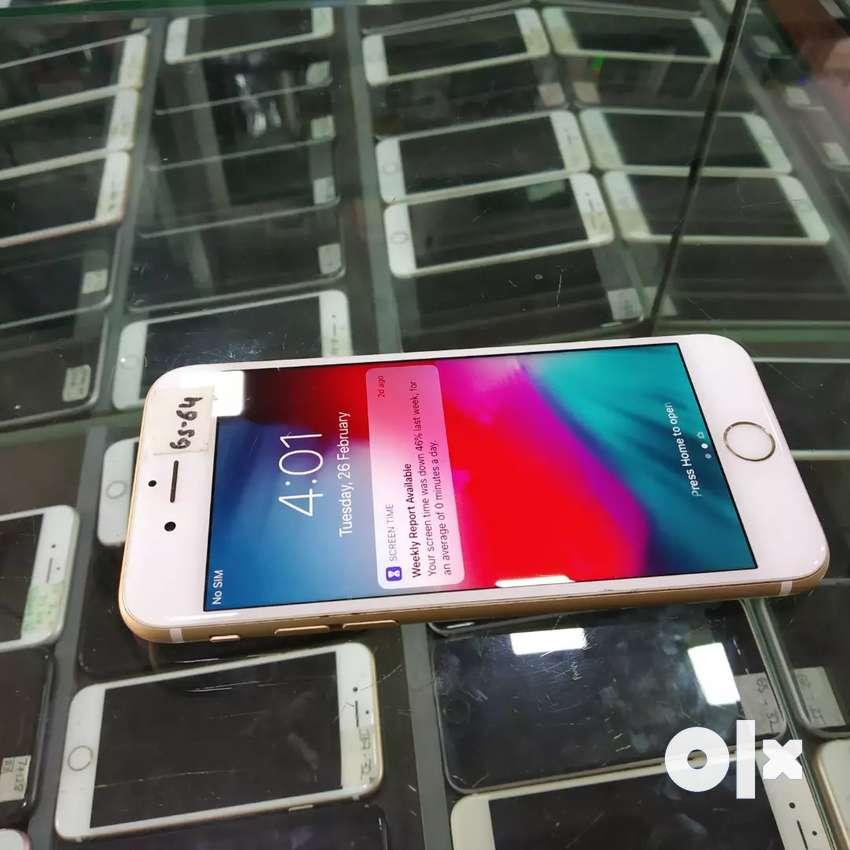 Apple iPhone 6S 64gb nw 0