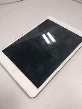 Ipad Mini Cellular Wifi 32Gb Silver