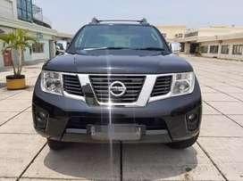 Nissan Navara 2.5 Sport Edison 2013 Double Cabin 4*4 Nopol Genap
