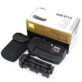 Baterai nikon MB-D14 for D600 D610