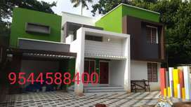 14cent plot  with 2800sq. Ft 4 BHK house in umayanaloor