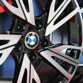 Velg BMW Ring.17X7-Hole.5X120-ET.35-BMF