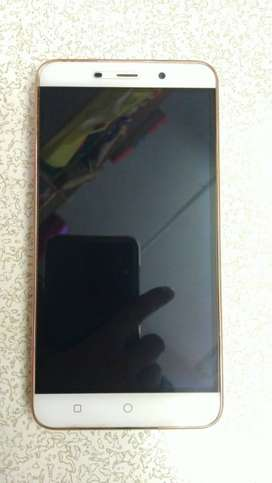 Coolpad note 3 plus,Good condition