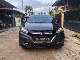Honda HRV E 2017 cvt