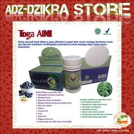 Toga AINI (Obat Herbal Mata)