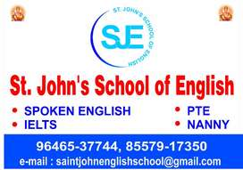 REQUIRED IELTS TRAINER NINE88813774FOUR