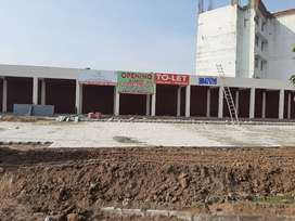 TDI City Built up Booth with Basement Sector 119 Mohali