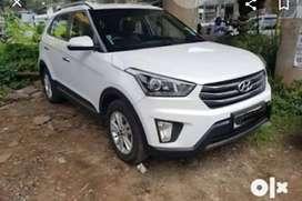 Hyundai Creta 2016 leni hai I 20 bhii chalega