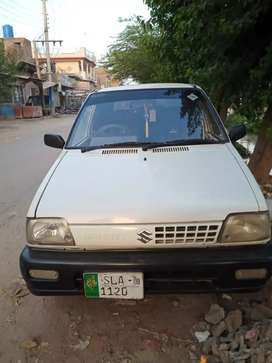 I want to sale my Mehran Car, Lush condition total genuine