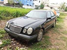 Mercedes benz E230 petrol automatic