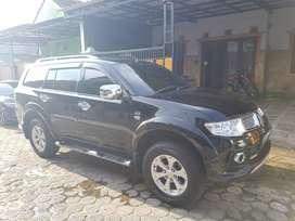 Pajero Sport Dakar 2013, Plat Bandar Lampung, Nego sampai Deal