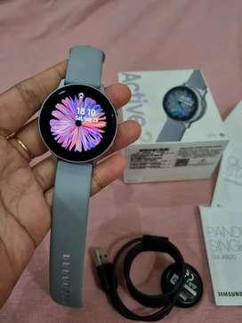 Samsung Watch Active 2 Silver (44 mm)