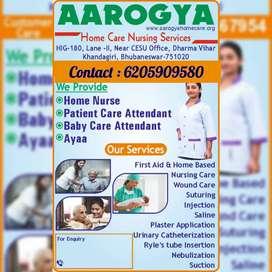 Aarogya Home nursing