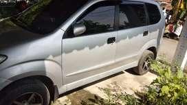 Daihatsu xenia 2009