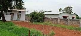 N Farms near bhatagao road
