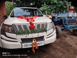 Mahindra XUV500 2013 Diesel 65000 Km Driven