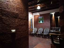 Individual house in Wayanad available for company guest house