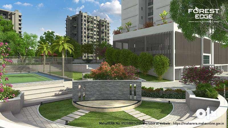 # Kharadi at 76 Lakh Get 2 Bhk Premium & Spacious Apartments 0