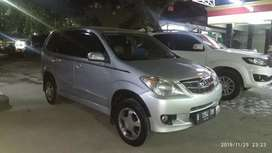 Daihatsu Xenia Xi 2011 matic