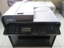 Printer Laser Multifungsi Print Scan Dan Copy Canon ImageClass MF4750