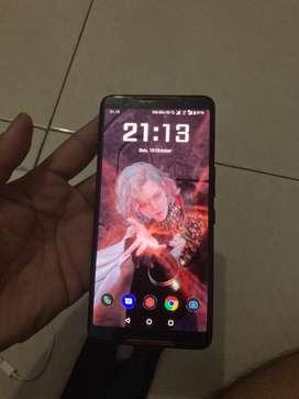 Rog phone 1 8/512