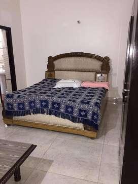 Furnished portion for rent In Urban estate jalandhar