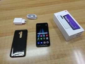 Redmi Note 8 Pro 6/128 New Bisa TT