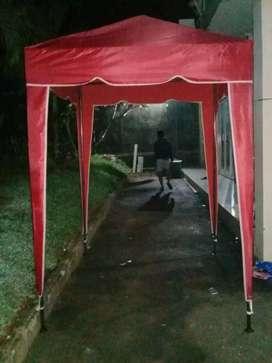 tenda tenda bazar