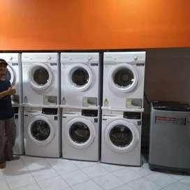 Peralatan usaha paket laundry kiloan