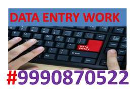 5000 TO 8500 WEEKLY Payment Home Based Data entry job JOIN TODAY