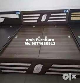 00640 6x5 dubbel bed