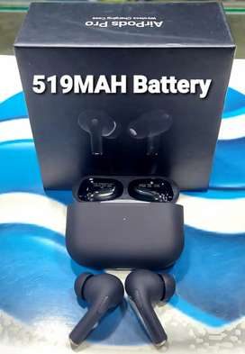 Airpod 2  Master Quality 519MAH Battery