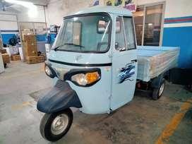 APE Piaggio three wheeler electric vehicles